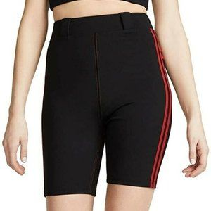 I.AM.GIA Astrid High Waist Bike Short Womens Activ
